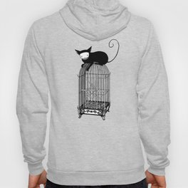 Cages Hoody