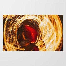 Fire Dancer 1 Rug