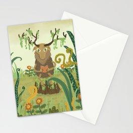 Bush Reader Stationery Cards