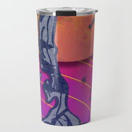 Lánzate (La Noche de San Juan) Travel Mug