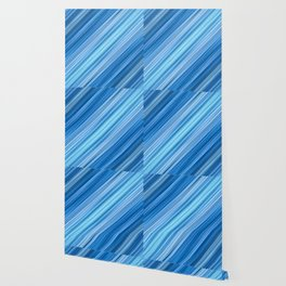 Ambient 1 in Blue Wallpaper