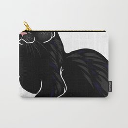 Cat-No-Ears Carry-All Pouch