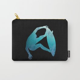Ride the waves - surfing Carry-All Pouch