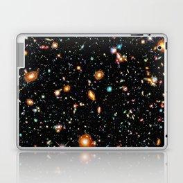 Hubble UDF Laptop & iPad Skin