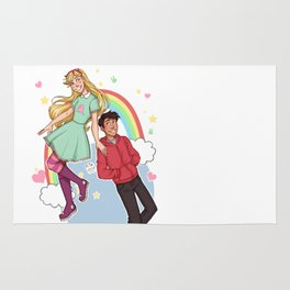 Star and Marco Rug