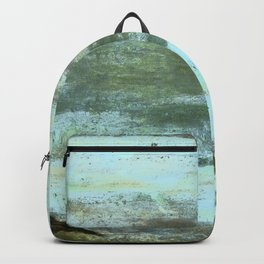 The tonic of wildness Backpack