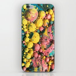 Colorimetric iPhone Skin