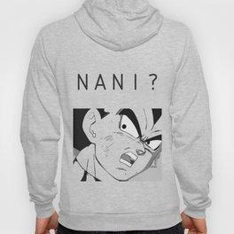 NANI? Hoody
