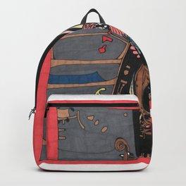 Music Man Backpack