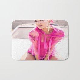 Halsey 12 Bath Mat