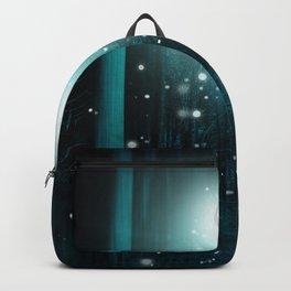 Floating Lights Room Backpack