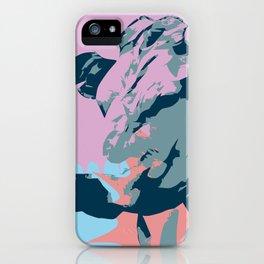 Happy Animal iPhone Case