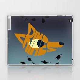Gregg - NITW Laptop & iPad Skin