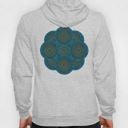 Mandala 1 (Bubble) Hoody