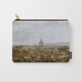 Villa Borghese Carry-All Pouch