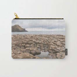 Giants Causeway in Ireland Carry-All Pouch