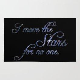 Move The Stars Rug