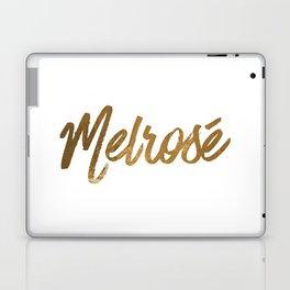 Melrosé Laptop & iPad Skin