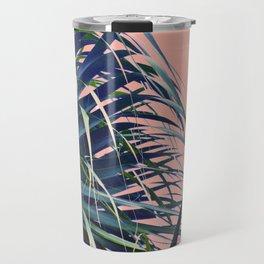 Feather Palm Travel Mug