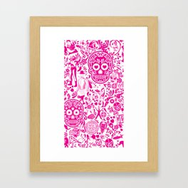 mixer 4real Framed Art Print