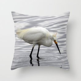 What Happened Last Night? Throw Pillow