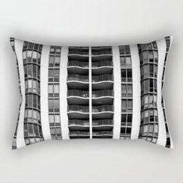 Feelin Wavy Baby Rectangular Pillow