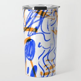 Rumours color Travel Mug