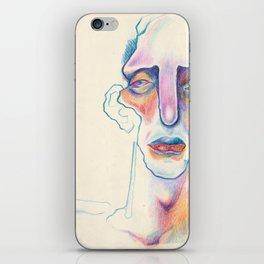 Mqe iPhone Skin
