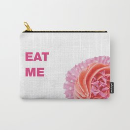 My little pink cupcake Carry-All Pouch