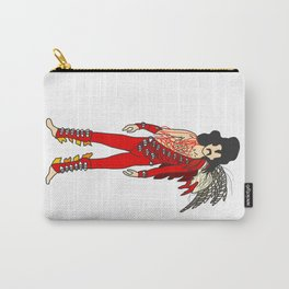 Freddie 2 Carry-All Pouch