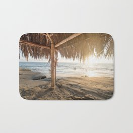 Punta Cana Beach Bath Mat
