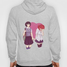 Public Demonstration of Affection Hoody