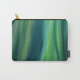 Green Magic Carry-All Pouch