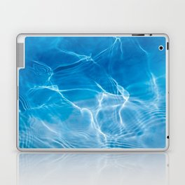 PISCINE Laptop & iPad Skin