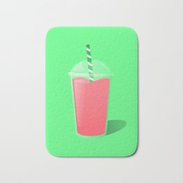 Smoothie Bath Mat