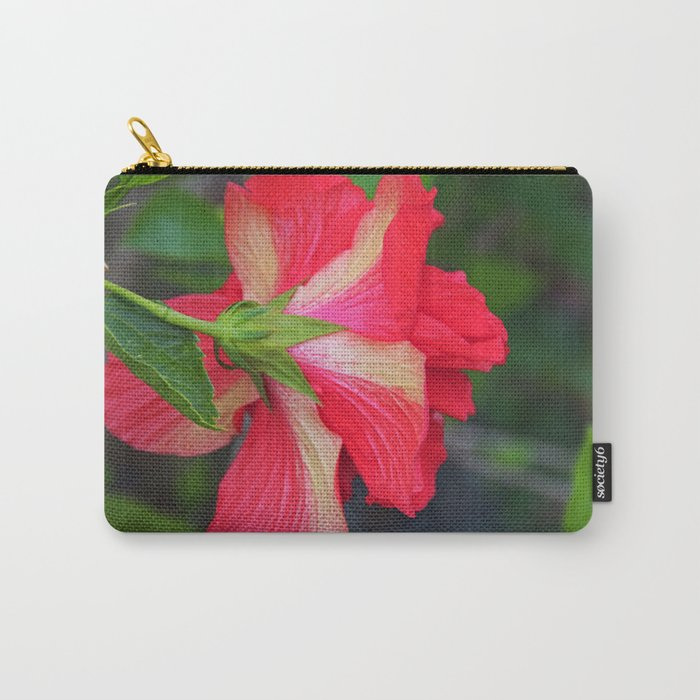 Let Love Heal Carry-All Pouch
