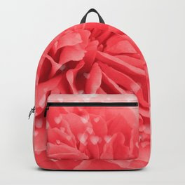 A Touch of Love - Pink Rose with Hearts #1 #art #society6 Backpack
