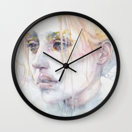 imaginary illness Wall Clock