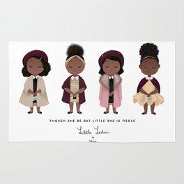 Little Ladies Rug