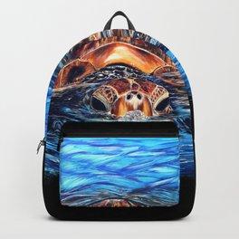 """""""Honu"""" Backpack"""