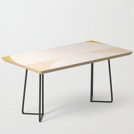 Abstract Geometric 01 Coffee Table
