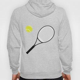 Tennis Pattern 1 Hoody