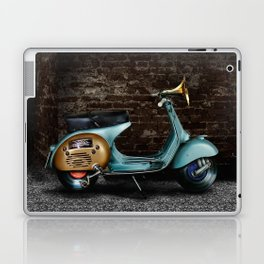 Traveling Melody Laptop & iPad Skin