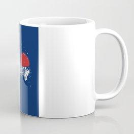 Olympic Swimmer  Coffee Mug
