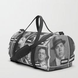 Mob Masses Duffle Bag