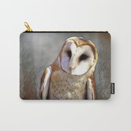 Owl Magic Carry-All Pouch