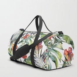 TROPICAL GARDEN 5 Duffle Bag