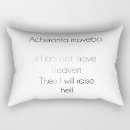 Sebastian Morgenstern Rectangular Pillow