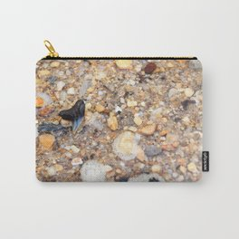 Virginia - Find the Fossil Shark Tooth Carry-All Pouch