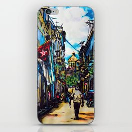 Havana, CUBA No.2   2015 iPhone Skin